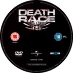 Death Race: Extended Version (2008) R2