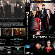 Demons: The Complete Series R0 CUSTOM