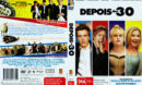 Depois dos 30 (A Few Best Men) (2012) Brasil Custom Blu-Ray DVD Cover