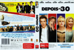 Depois dos 30 (A Few Best Men) (2012) Brasil Custom Blu-Ray DVD Cover