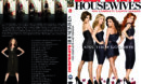 Desperate Housewives: Season 8 (2011) R1 CUSTOM