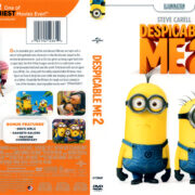 Despicable Me 2 (2013) R1