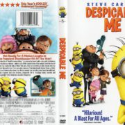 Despicable Me (2010) WS R1