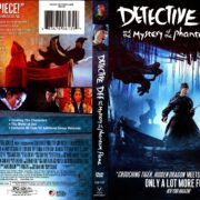 Detective Dee And The Mystery of the Phantom Flame (2010) R1