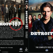Detroit 1-8-7: Season 1 (2010) R1 CUSTOM