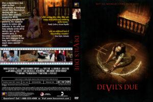 devil's due dvd cover