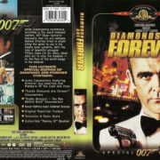 Diamonds Are Forever (1971) WS SE R1