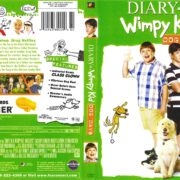 Diary Of A Wimpy Kid: Dog Days (2012) R1