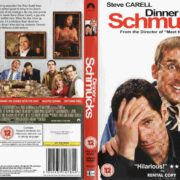 Dinner For Schmucks (2010) R2