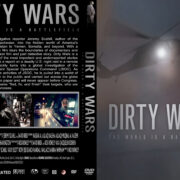 Dirty Wars (2013) UR R1 Custom