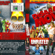 Disaster Movie (2008) WS UNRATED R1