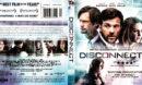 Disconnect (2013) R1 Blu-Ray DVD
