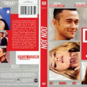 Don Jon (2013) R1 DVD Cover