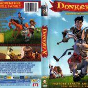 Donkey Xote (2007) WS R1