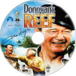 Donovan's Reef (1963) R1 Custom CD Cover