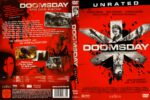 Doomsday UNRATED (2008) R2 GERMAN