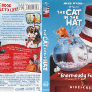 Dr. Seuss' The Cat In The Hat (2003) WS R1