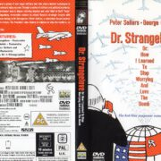 Dr. Strangelove Or: How I Learned To Stop Worrying And Love The Bomb (1964) R2