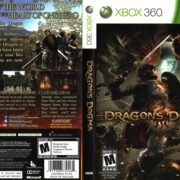Dragon Dogma (2012) NTSC