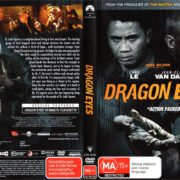 Dragon Eyes (2012) R4
