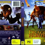 Dragon Hunters (2008) R1 & R4