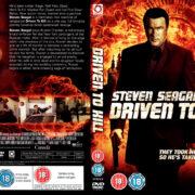 Driven To Kill (2009) R2