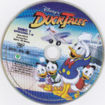 Duck Tales (2005) Season 1 Disc 1