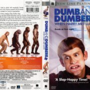 Dumb and Dumberer: When Harry Met Lloyd (2003) WS R1
