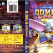 Dumbo (1941) Big Top Edition R1