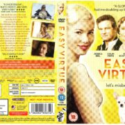 Easy Virtue (2008) R2
