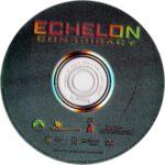Echelon Conspiracy (2009) R1