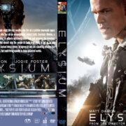 Elysium (2013) R1 Custom