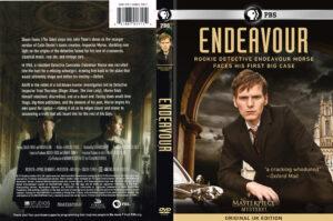 Endeavour Final