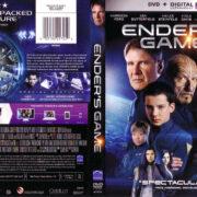 Ender's Game (2013) R1