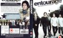 Entourage: Seasons 5-6-7-8 Front DVD Covers