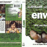 Envy (2004) R1