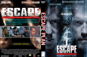 Escape Plan Final