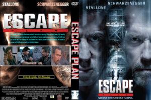 Escape Plan Final