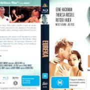 Eureka (1983) R4 Blu-Ray