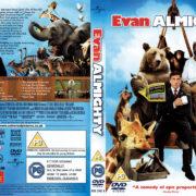 Evan Almighty (2007) R2