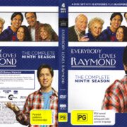 Everybody Loves Raymond: Complete Ninth Season (2004) R4