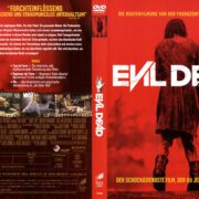Evil Dead (2013) R2 GERMAN