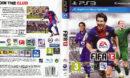 FIFA 13 (2012) Pal
