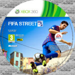 FIFA Street (2012) PAL CUSTOM