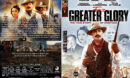 For Greater Glory: The True Story of Cristiada (2012) R1 Custom Front Cover