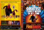 Free Birds (2013) HD DVD Custom
