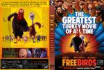 Free Birds (2013) HD DVD Custom