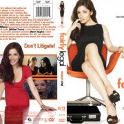 Fairly Legal: Season 1 (2011) R1