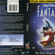 Fantasia (1940) 60th ASE R1
