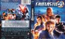Fantastic 4 (2005) R1 WS